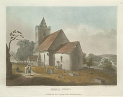 Amwell Church